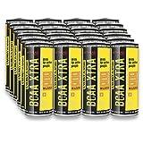 Activlab Bcaa Xtra Energy Drink (24x250ml Apfel Dose)