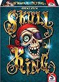 Schmidt Spiele GmbH 75024 Skull King, Kartenspiel