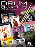 Drum Chart Hits -30 Transcriptions Of Popular Songs-: Noten, Sammelband für Schlagzeug