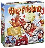 Gino Hasbro pilotino, Brettspiel