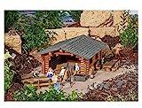 POLA 331052 Grillhütte mit Grillstelle