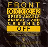 Off - Speed Angels (Mini-CD)
