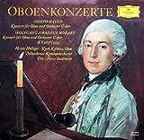 OBOENKONZERTE von Haydn und Mozart [Vinyl LP] [Schallplatte]