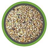 MeineHennen (EUR 0,80/ kg) KÖRNER-VITAL 30 kg - Premium Körnermischung für Hühner und Wachteln mit Muschelschalen - Alleinfuttermittel