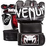 Venum Erwachsene MMA Handschuhe Undisputed 2.0, Schwarz, L/XL