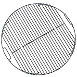 Flash Grillrost rund für 47cm Kugelgrill Grill Rost Grillgitter BBQ klappbar