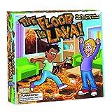 hinffinity Interaktives Spiel Farbige Schaumstoffkarten Bodenspiele Familienbrettspiel Fördert Körperliche Aktivität Indoor Outdoor Safe Interaktives Spiel Für Kinder Und Erwachsene