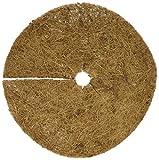 Kokos-Mulchscheibe Ø 25cm