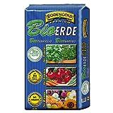 BIO-Erde 40 Liter Bodengold Premium NEU Universal-Bioerde Blumenerde Pflanzerde