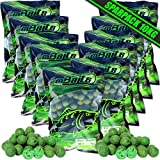 Angel-Berger Magic Baits Boilies 10 Kg Verschiedene Sorten (Magic Muschel)