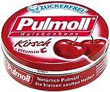 Pulmoll Kirsch zuckerfrei Mini-Dose, 12er Pack (12 x 20 g)