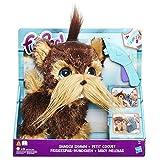 Hasbro FurReal Friends E0497EU4 Frisierspaß Hündchen, elektronisches Haustier