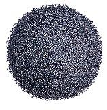 BIO Mohn Blau (Blaumohn), Rohkostqualität - 1000g Plastikfrei verpackt -100% kompostierbar