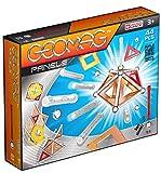 Geomag 451 - Panels, 44-teilig