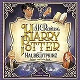 Harry Potter und die Heiligtümer des Todes: Die Jubiläumsausgabe (Harry Potter, gelesen von Rufus Beck, Band 7)