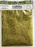 Pistazienmehl aus 100% Pistazien Bronte DOP Sizilien ungesalzen, Premium Qualität 100gr oder 200gr (100 GR)