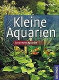 Kleine Aquarien: Extra: Nano-Aquarien