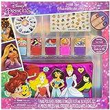 Townley Girl Disney Princess 5er Pack Nagellack Set mit Nagelzubehör