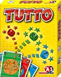 ABACUSSPIELE 08941 - Tutto, Kartenspiel