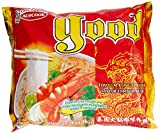 ACECOOK GD Instant Glasnudeln Tom Yum, 60 g