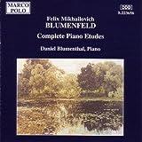 Blumenfeld: Piano Etudes (Complete)
