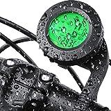 AVIS Fahrradcomputer,Kabellos IP54 wasserdichte 22 Funktionen Fahrradtacho Wireless Bike Computer LCD Geschwindigkeit Fahrradtacho drahtlos Radcomputer Kilometerzähler Tacho