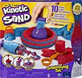 Kinetic Sand 6047232 - Sandisfying Set