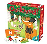 Gamewright Brettspiel Outfoxed