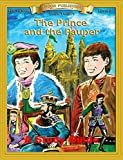 STUDY GUIDE: THE PRINCE & THE PAUPER (English Edition)