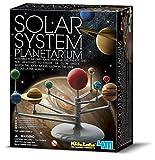 Great Gizmos Kidz Labs - Solar System Planetarium Model