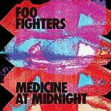 Medicine at Midnight (Limited Edition) (Orange Vinyl) [Vinyl LP]