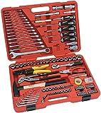 FAMEX 136-25 Universal Werkzeugkoffer