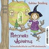 Schneeballschlacht und Wichtelstreiche: Petronella Apfelmus 3
