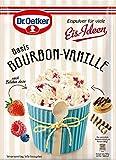 Dr. Oetker Eispulver Bourbon-Vanille, 102 g