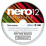 Nero 12 Essentials OEM