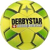 Derbystar Indoor Beta, 5, gelb grün schwarz, 1050500542