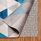 Rose Home Fashion Antirutschmatte für Teppich 200 x 80cm, Anti Rutsch Teppichunterlage, Teppichstopper, Teppichunterlage Zuschneidbar, Teppich Anti Rutsch Unterlage