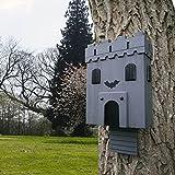 Wildlife Garden - Fledermausburg - Schlafplatz für Fledermäuse - WG306 - Holz
