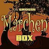 Die große Märchen Box (21 wunderschön inszenierte Märchen mit musikalischer Begleitung)
