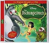Das Dschungelbuch - Das Original Hörspiel zum Film