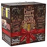 KALEA Craft Beer Adventskalender 2020, Biere von Privatbrauereien, Weihnachtskalender