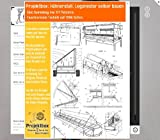 Hühnerstall, Legenester selber bauen: Deine Projektbox inkl. 117 Original-Patenten bringt Dich mit Spaß ans Ziel!