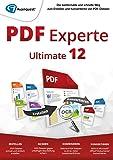 PDF Experte 12 Ultimate - Erstellen, konvertieren und bearbeiten von PDF-Dateien [Online Code]