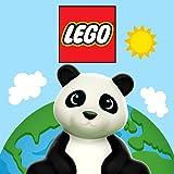 LEGO ® DUPLO ® WORLD - Vorschul-Lernspiele für Kinder und Kleinkinder