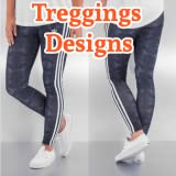 Treggings Designs