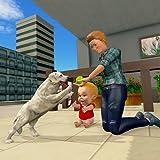 Babysitter Super Nanny Kindertagesstätte