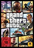 Grand Theft Auto V - Standard Edition [PC Code - Rockstar Social Club]