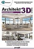 Architekt 3D X9 Innenarchitekt - Fotorealistische Innenarchitektur für Ihren PC! Windows 10 8 7 Vista XP [Download]